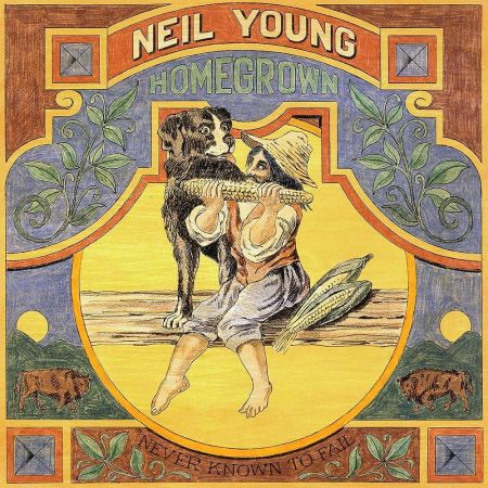 Neil Young: Homegrown
