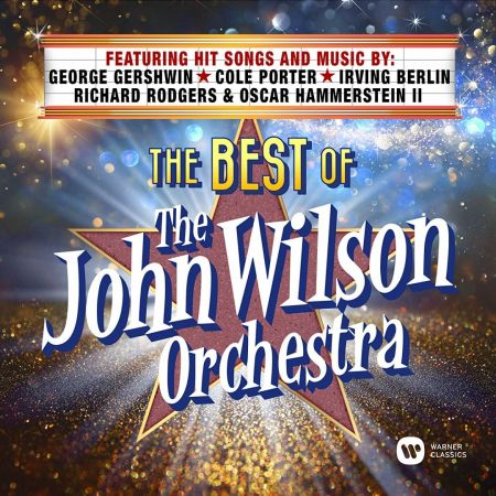 The Best of John Wilson Orchestra